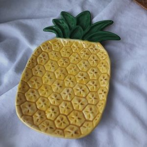 pineapple dish